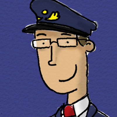 Pilot Ollie