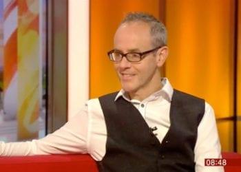 BBC Breakfast Interview Rob Johnson