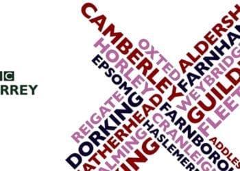 BBC Surrey Interview Captain Rob Johnson